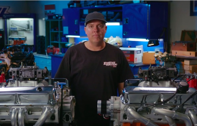 BangShift com Engine Masters! Is A Stroker Motor Worth The