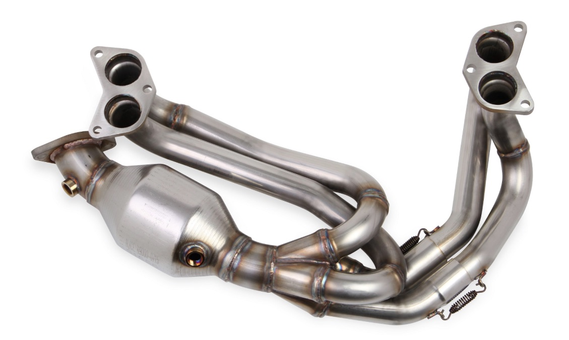 Hooker Blackheart Expands Line To Subaru BRZ and Scion FR-S – Headers, Exhaust Packages