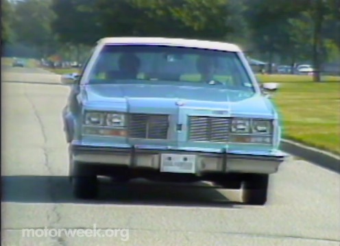 Classic YouTube: Chrysler Wasn't The Only One Messing With Turbines – Check Out This Coal-Powered Oldsmobile!