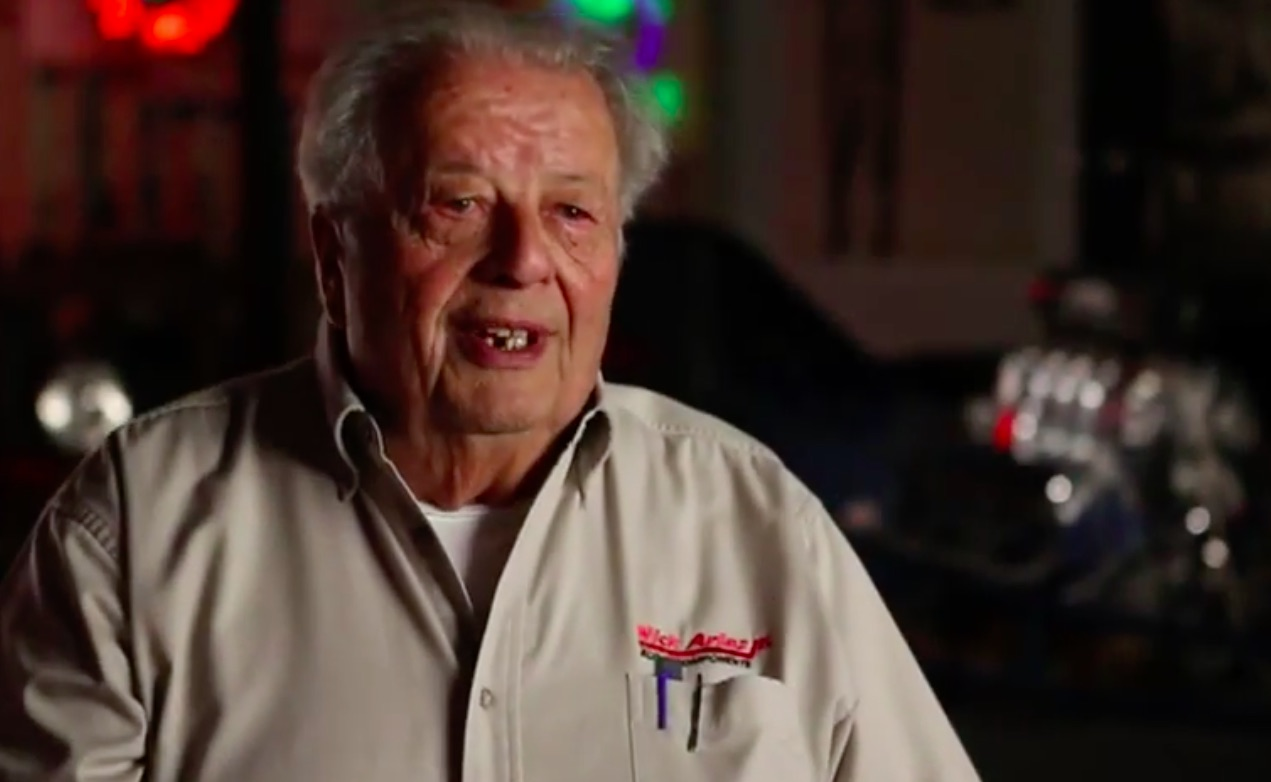 Racing and Hot Rodding Legend Nick Arias Jr. Has Died – SEMA Hall of Fame Member Was Industry Titan, Veteran
