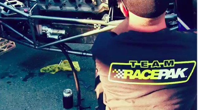 Team Racepak! If You Are A Racer Wanting Exposure and Racepak Sponsorship, Here's Your Chance