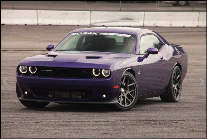 Hellcat For What? This Supercharged Scat Pack Eats 'Em Up