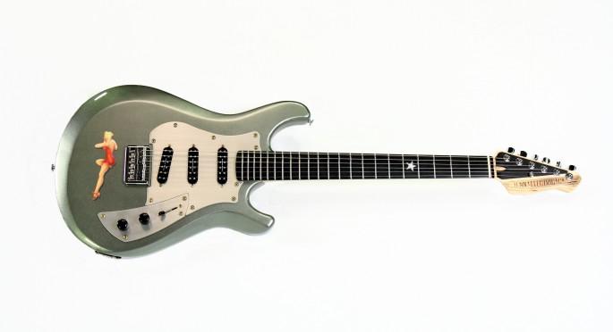 sgt. rock guitar 2-2