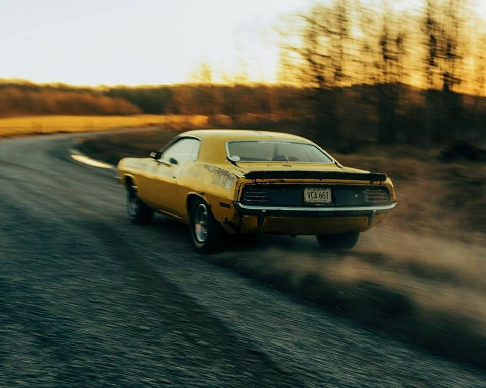 BangShift.com Question Of The Day: Ratty Muscle Cars...Where Do You ...