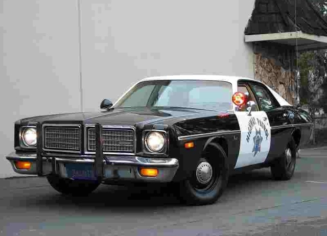 Question Of The Day: Which Cop Car Would You Want To Be Pulled Over By?