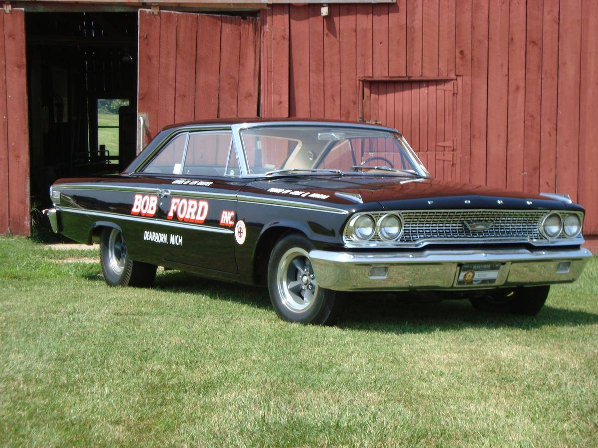 Greg Wants A Galaxie, Greg's Got Expensive Taste! Check This Baby Out