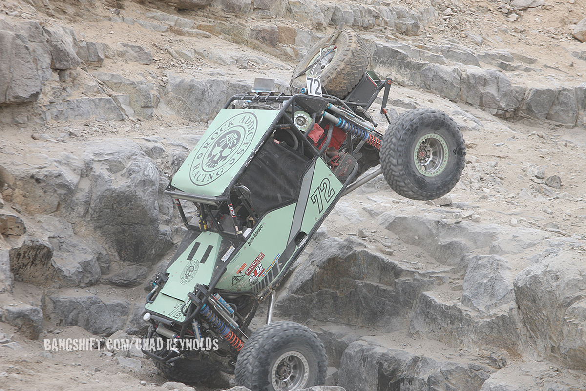 Hammer Time! Here Is Our First Gallery From The Nitto Tires King of the Hammers At Johnson Valley