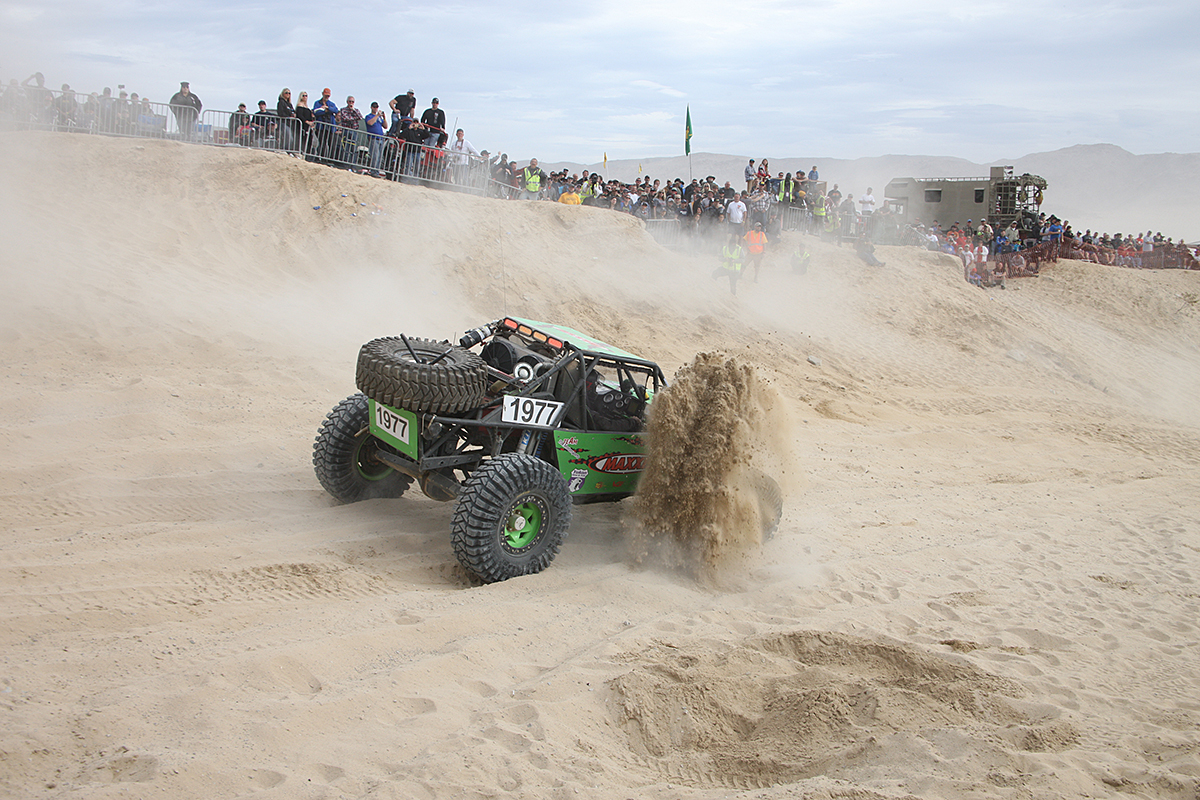 King Of The Hammers Photo Coverage Continues! 100 More Photos Of Trucks And Rocks