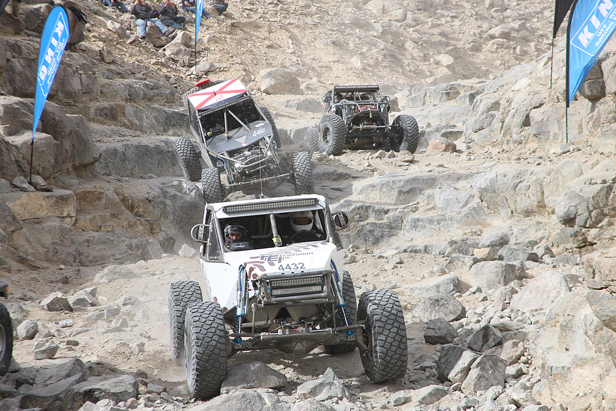 Want To See More King Of The Hammers Ultra 4 Racing Action? We've Got It Right Here