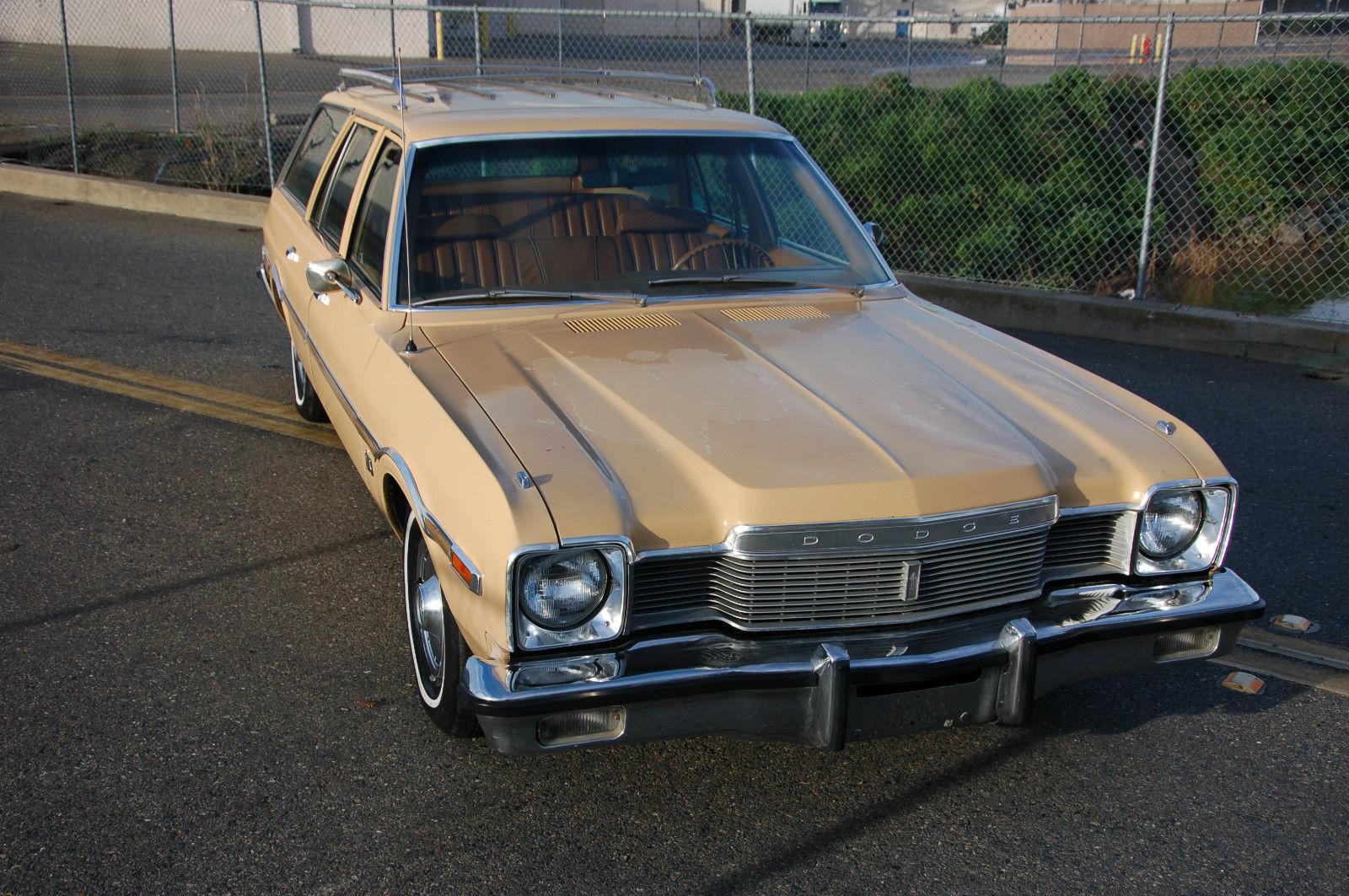 Bangshift Com Low Life This Lowered 1977 Dodge Aspen