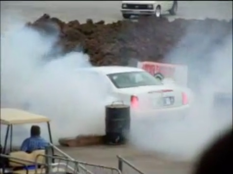 It Ain't A Fluke: Proof That The 572-Powered Cadillac DeVille Is A Beast!