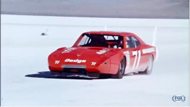 Video:  In 1971 Bobby Issac and The K&K NASCAR Team Went To Bonneville – This Is The Truly Awesome Story