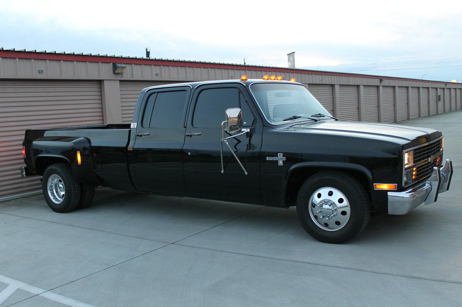 Bangshift Com Tow Rig Spare Truck Or Just A Clean Big