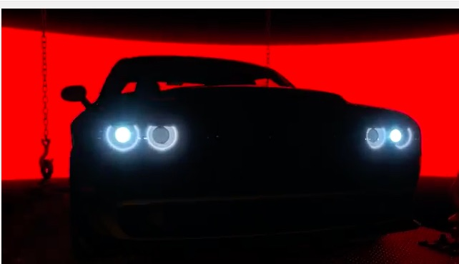 LIVE: Dodge Challenger SRT Demon Reveal!