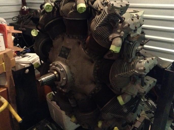diesel radial1