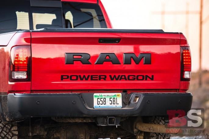 dodge power wagon 2017 bangshift 3