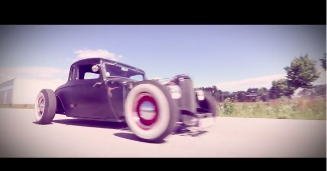 Good Jams and Cool Hot Rod – Lords of Nitromethane Short Film