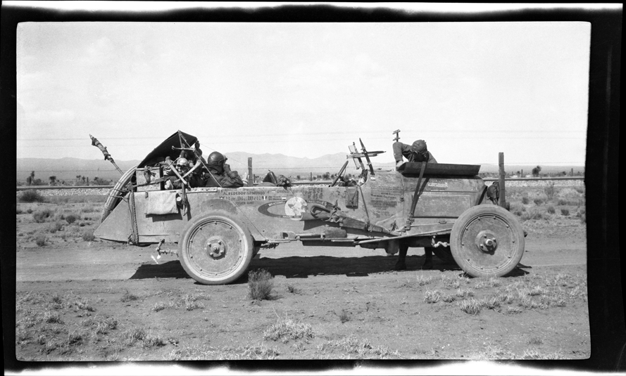 Gearhead History Americana: More Photos Of Machines, Factories, Cars, Trucks, and More From The Past