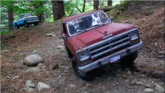 Dodge Ramcharger 2017 >> Bangshift Com Best Of Bs 2017 Check Out The Ramcharger And The 57