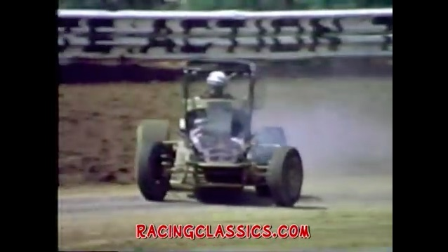 Video From The 1976 Hulman Classic Captures Some Of The Coolest Old Sprint Car Action