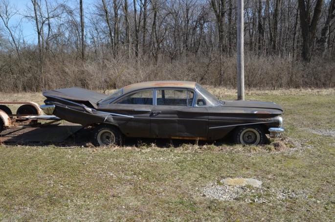1960 Pontiac1