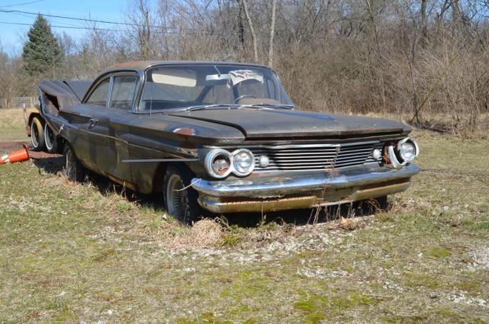 1960 Pontiac2