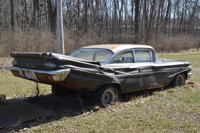 1960 Pontiac8