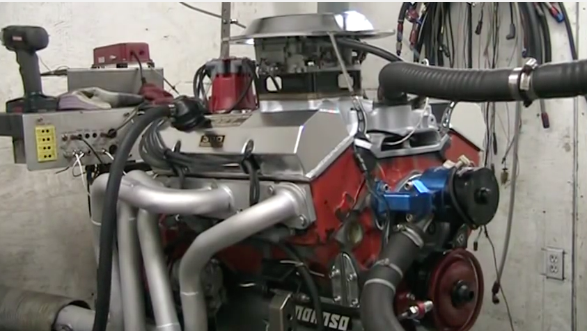 Today Is 3/27 Let's Celebrate The Little 327 Small Block With Some Dyno Video Action