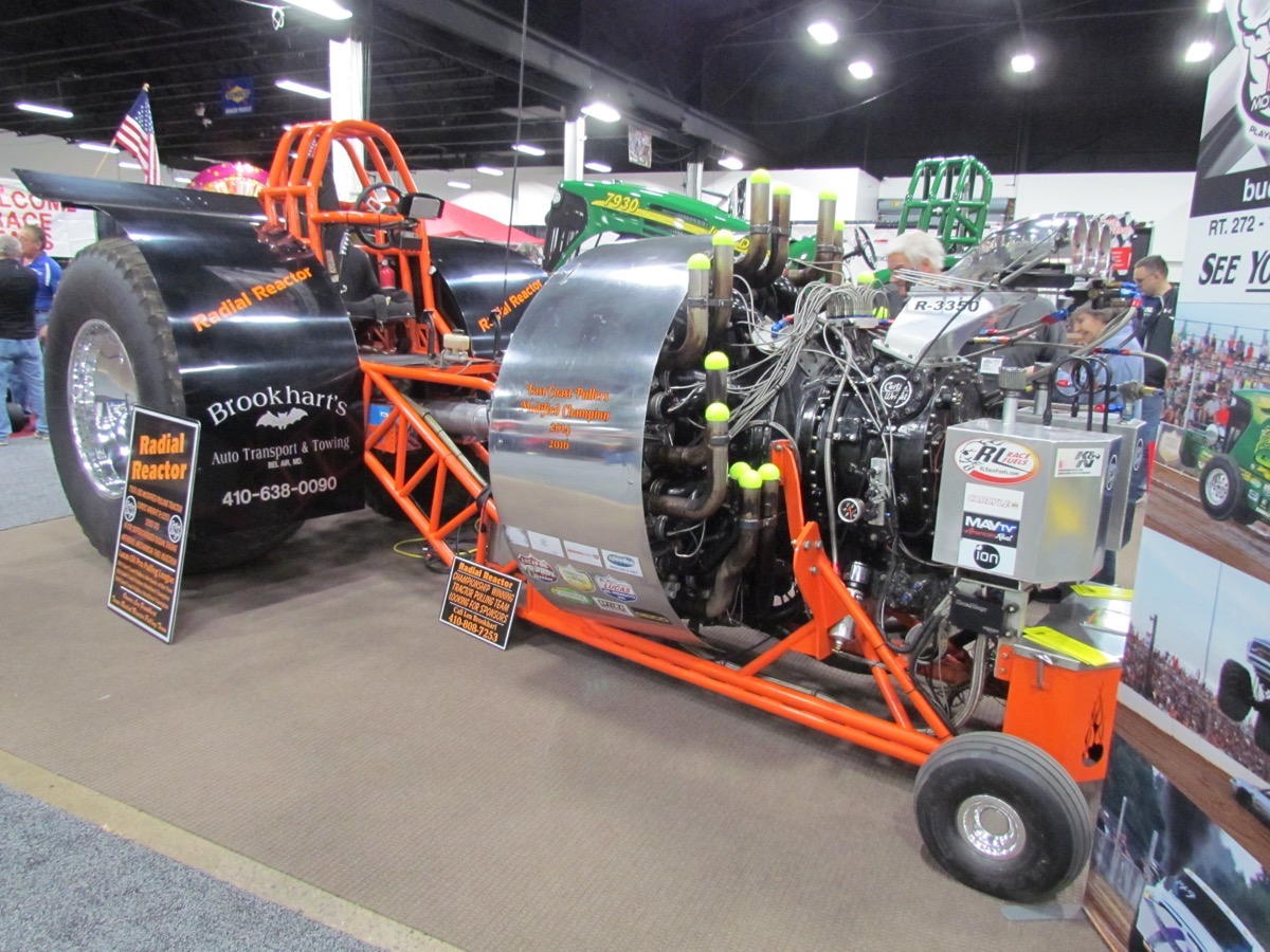 2017 Motorsports Race Car and Trade Show – Greatest Philadelphia Expo Center