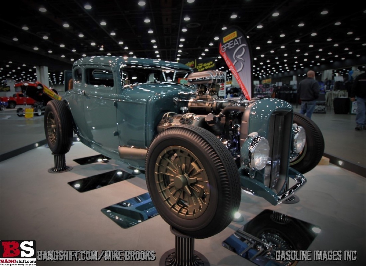 Detroit Autorama 2017 Coverage: More Photos From Motown's Big One