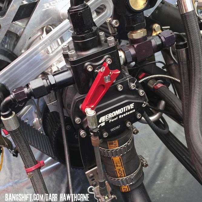 Hodgson spur gear