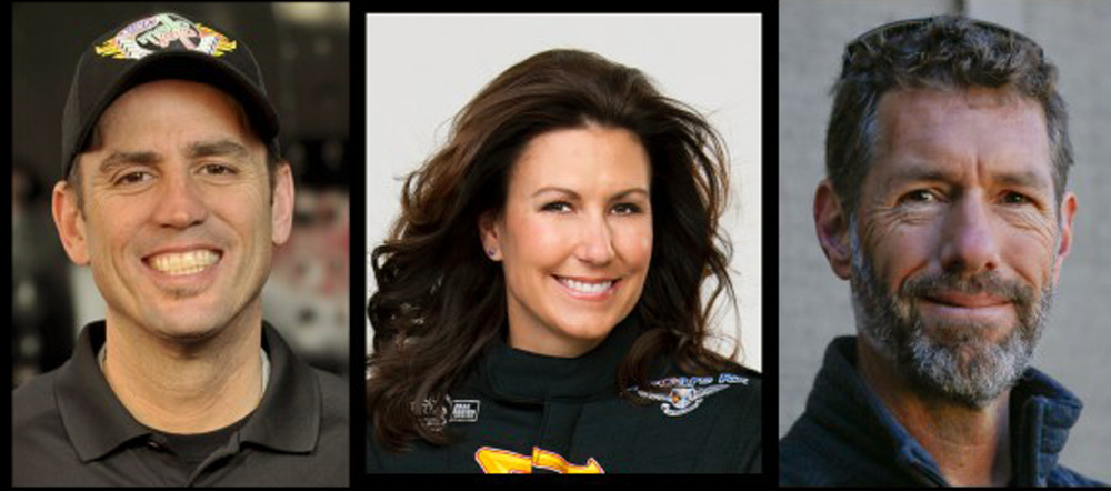 IHRA Prez Mike Dunn Adds Three Nitro Drivers To New Professional Competition Advisory Board!
