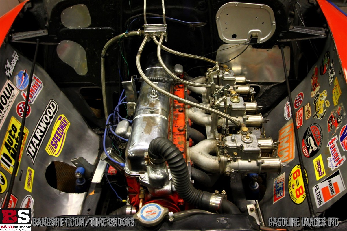 Buffalo Motorama 2017 Coverage: More Cool Cars, Trucks, Sights, and Scenes From The Show!