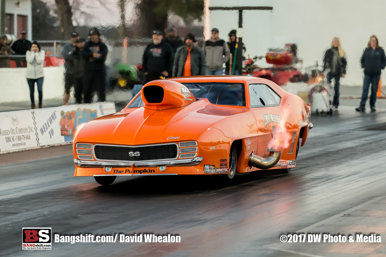 Mad Mule Coverage: The Door Slammers Were Flying At Galot Motorsports Park!