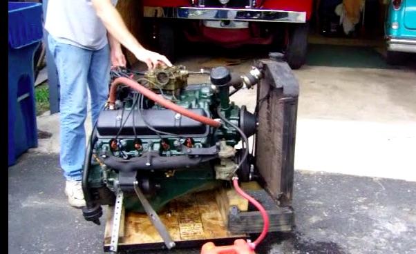 Happy 3/24 – Let's Fondly The Remember The Oldsmobile 324ci V8!
