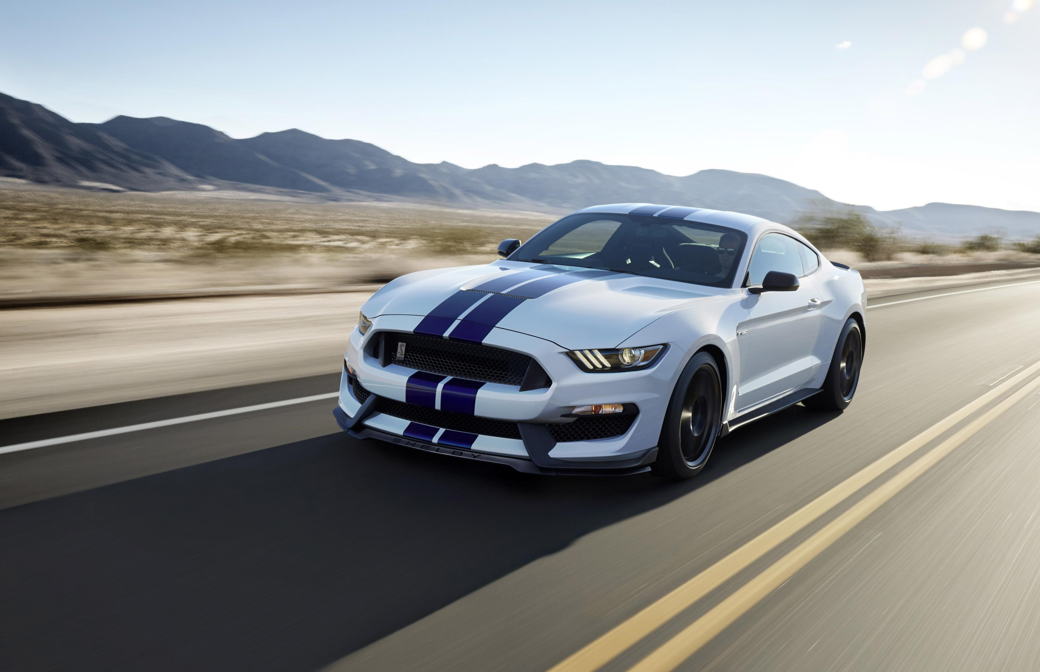 BangShift Shelby GT350 Owners File Class Action Lawsuit Against