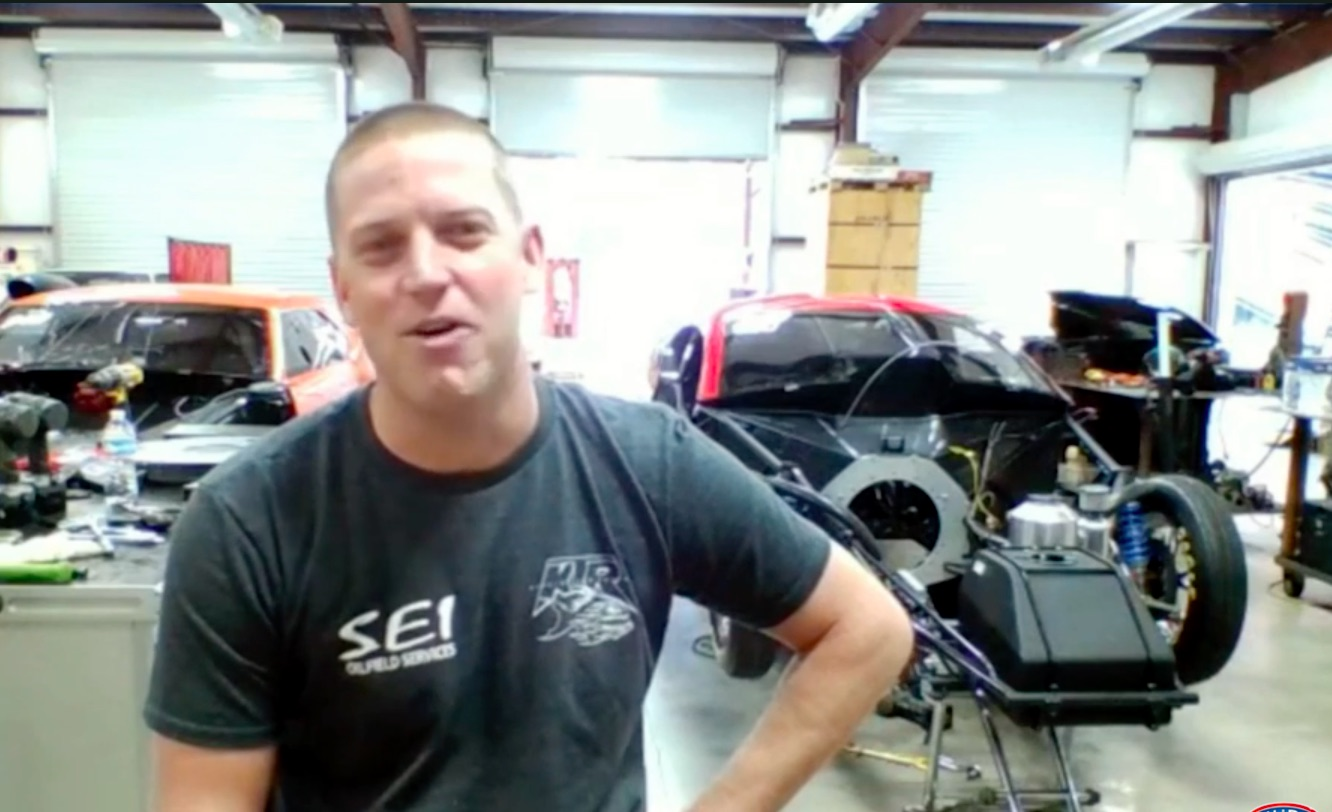 Stevie Fast Talks NHRA Pro Mod, 2017, and How He Plans To Attack The NHRA's Toughest Class