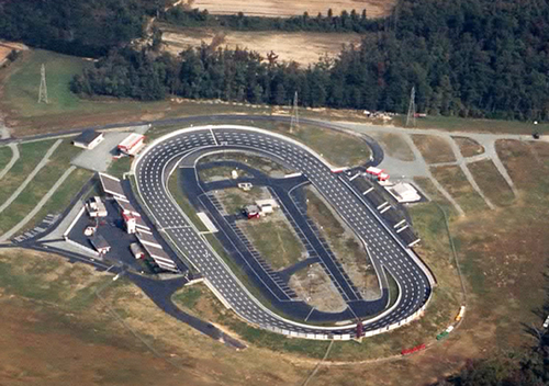 Want To Buy A Racetrack? Ace Speedway Is For Sale! A Bullring, A Pulling Course, More