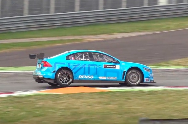 Morning Symphony: World Touring Car Championship Practice – Small Family Cars On Kill!