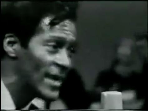 "BangShift Tune-Up: Chuck Berry ""Johnny B. Goode"" (1958)"