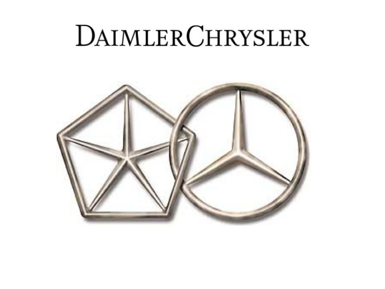 """The """"Merger Of Equals"""" And The Nuclear Fallout That Came Afterwards: Regular Car Reviews Tackles DaimlerChrysler!"""