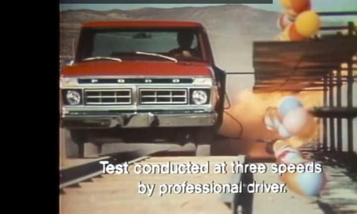 This Video Featuring 15 Ford Truck Ads From 1976 Is Non-Stop Greatness!