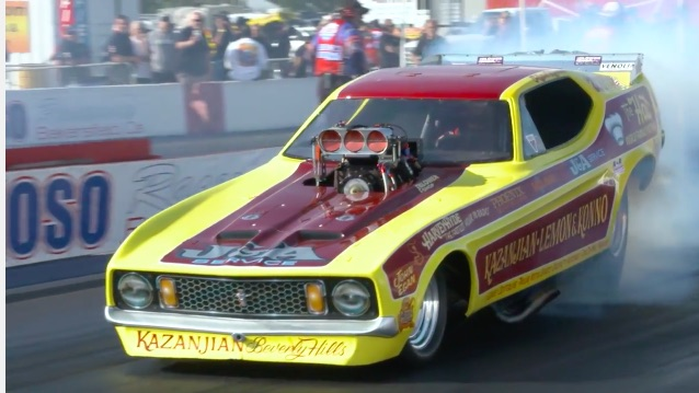 Check Out These Final Round Highlights From The 2017 Good Vibrations March Meet