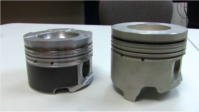 Video: Do You Know What Makes A MAHLE Performance Diesel Cast Piston Superior To OE? Learn Here!