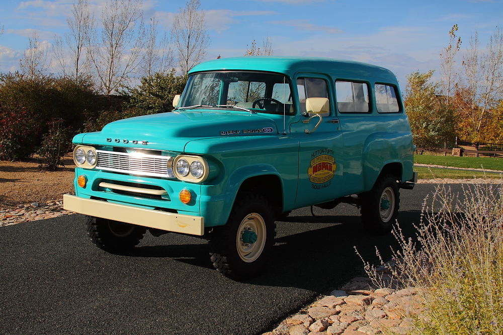 1965 dodge power wagon town wagon. Black Bedroom Furniture Sets. Home Design Ideas