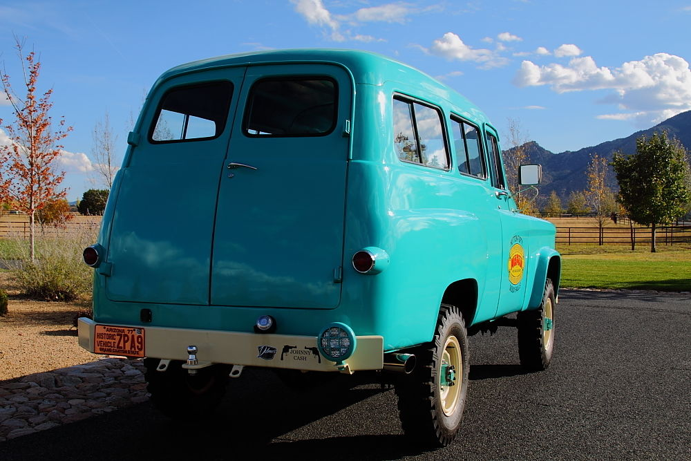 wagon dodge town 1965 power bangshift nicest existence could