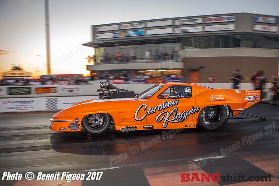 Drag Gallery: Pit and Action Photos From the PDRA East Coast Nationals