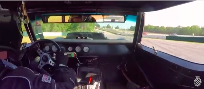 Total Brutality: Ride Along Inside This Hairy 1969 427 Corvette As It Battles Other Muscle Greatness