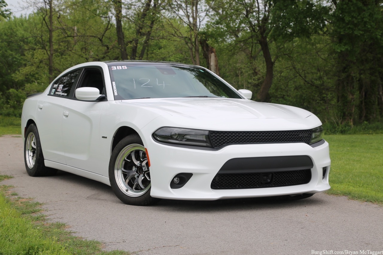 t first cars scat dodge rt test charger r pack motor trend