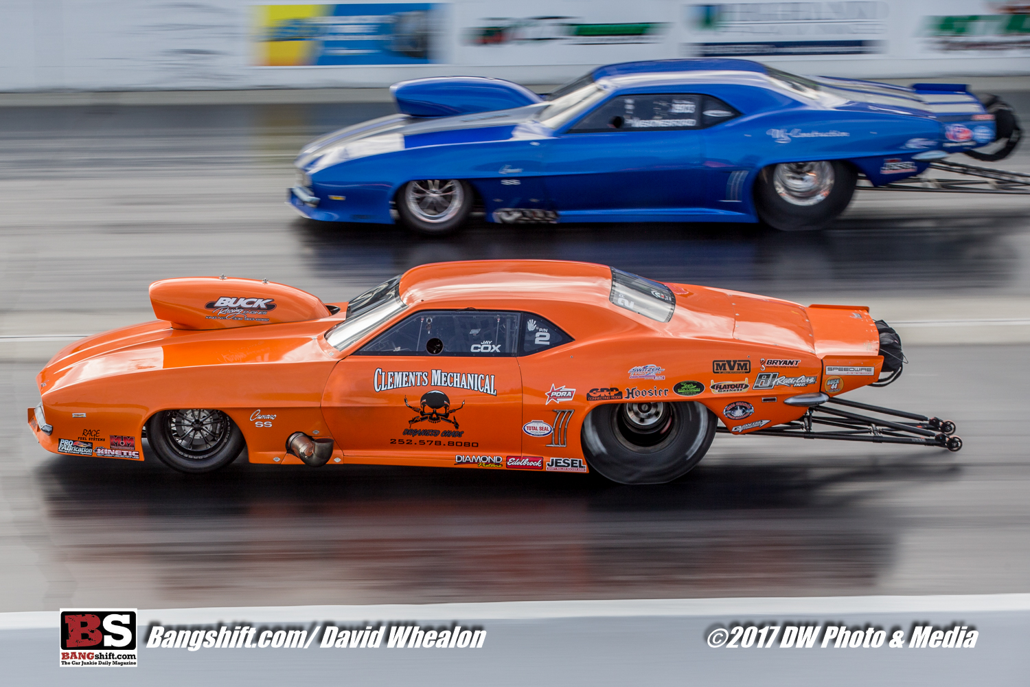 2017 PDRA East Coast Nationals Photos: More Action From GALOT Motorsports Park
